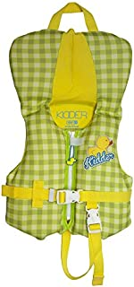 Kidder Infant Flexback Biolite Life Jacket