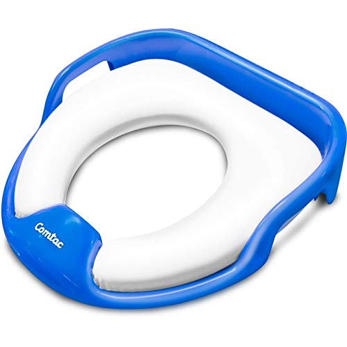 Redutor Acolchoado Infantil Comtac Kids - Azul