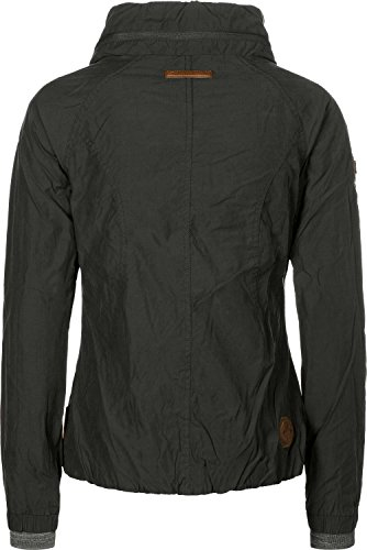 Jacket Women Naketano Forrester Jacket
