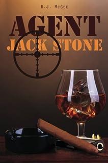 Agent Jack Stone
