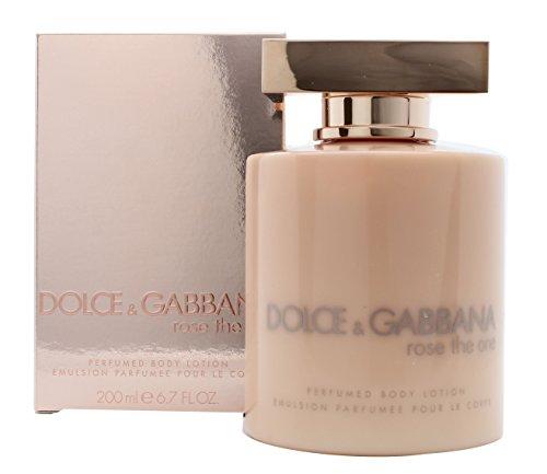 Dolce & Gabbana - Dolce Gabbana EL ROSE DG LECHE CORPORAL 200ML