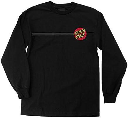 cd96a42d5 NHS Santa Cruz Classic Dot Men's Long Sleeve T-Shirts