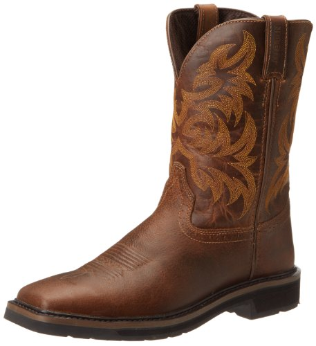 Most Comfortable Men's Cowboy Boots