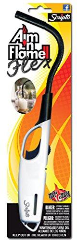 Scripto Multi Purpose Lighter (Random Color) (Decoflex)