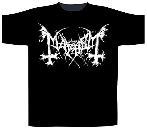 Mayhem - T-Shirt Legion (in M)