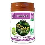 Fenouil BIO | 60 gélules | Confort Digestif | 300 mg dosage...