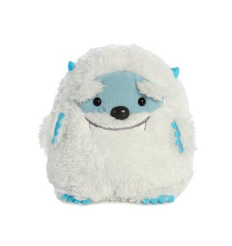 "Aurora - Christmas Items - 6"" Baby Yeti, Multi"