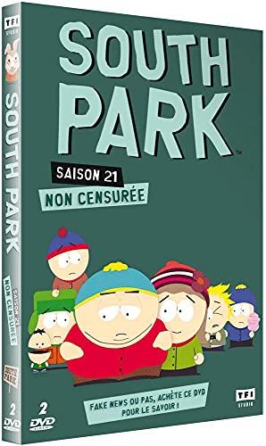 South Park-Saison 21 [Version Non censurée]