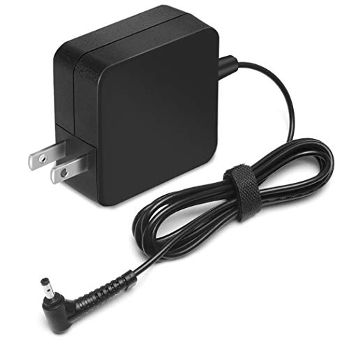 65W AC Charger for Lenovo IdeaPad 310 320 330 330s 340 120s 130 510 520 530s ADL45WCC PA-1450-55LL 310-15ABR 310-15IKB 320-15ABR 320-15IAP 330-15ARR 330-15IGM Laptop Power Supply Adapter Cord