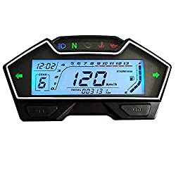 speedometer for dirt bikes