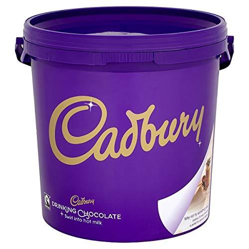 Cadburys Drinking Hot Chocolate 5KG
