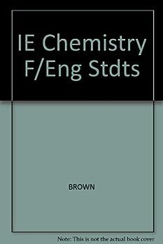 Paperback IE Chemistry F/Eng Stdts Book
