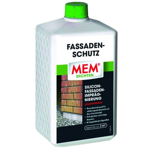 MEM 500051 Fassadenschutz 1 I