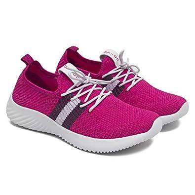 Asian Women's Running Shoes