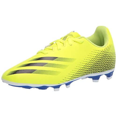 adidas boys X Ghosted.4 Soccer Shoe