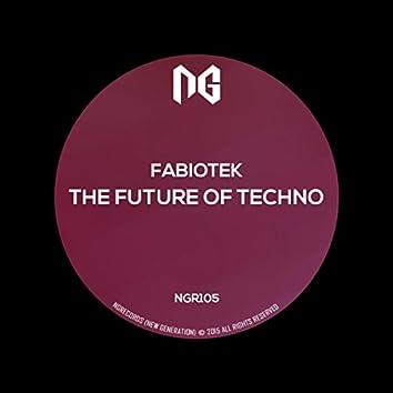 The Future Of Techno