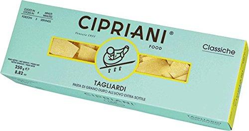 Cipriani - Tagliarelle all'uovo 250g