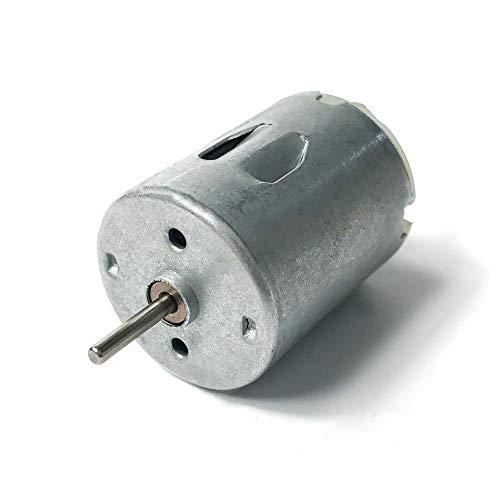 L-Yune,bolt 1pc Alta Velocidad del Motor DC Mini Motor 280 DC 3-12V...
