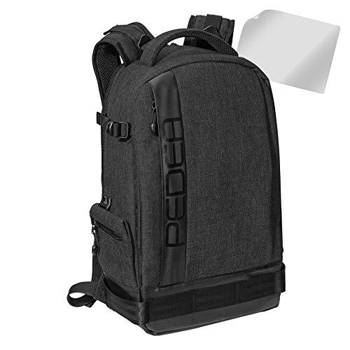 Bolsa para cámara Fashion para Nikon D500, D610, D3300, D3400, D5300, D7100, D7200/Canon EOS 1300D, 5D Mark II