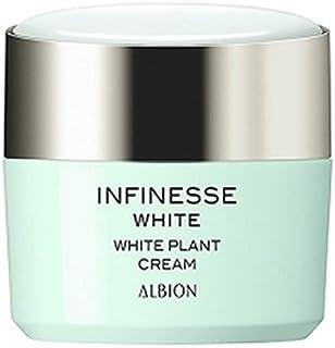 アルビオン アンフィネスホワイト ホワイト プラント クリーム 30g-ALBION-