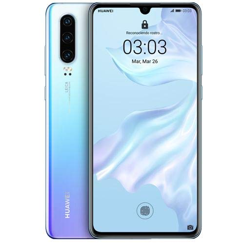 Picture of huawei-p30