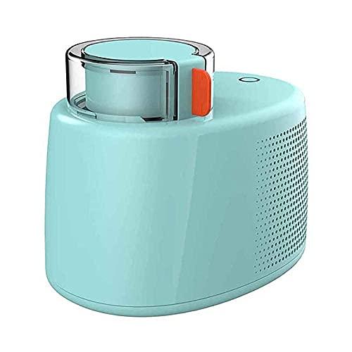 Glassmakare Fryst yoghurtmaskin Mjuk servera Glassmaskin utan förkylning Hemglassmaskin Inbyggd frys