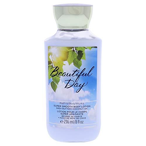 Bath & Body Works Beautiful Day Body Lotion 8 Oz (I0095237)