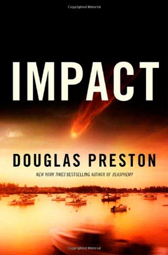 Image of Impact (Wyman Ford Series)