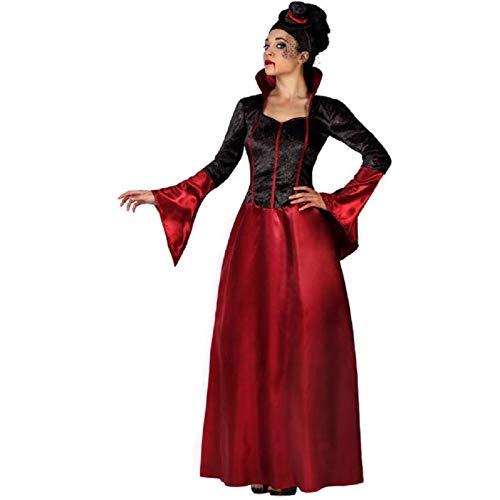 Atosa Déguisement Femme Vampire Médiévale