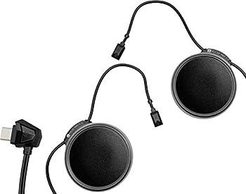 Uclear Uclear Pulse Pro 2.0 Premium Speaker/Mic Kit Motion Series