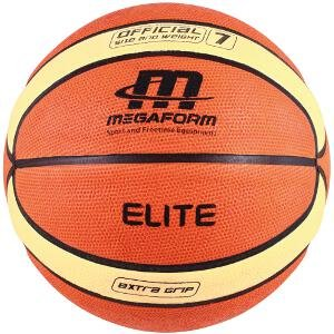Idemasport Megaform Elite - Balón de baloncesto (talla 4)