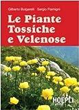 le piante tossiche e velenose
