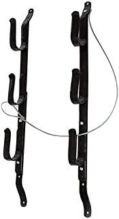 Allen Locking Gun Rack for Trucks, 3 Gun