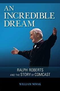 Best an incredible dream ralph roberts Reviews