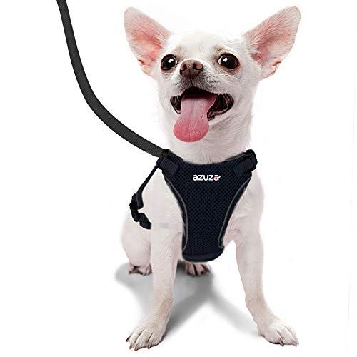 Arnés Perro Cachorro  marca azuza