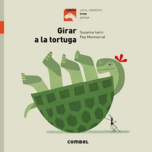 Girar a la tortuga Trote: 4 (Caballo)