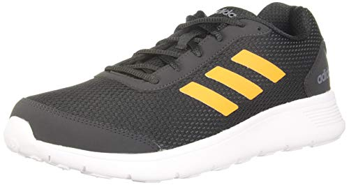 Adidas Men's Drogo M Carbon/VISGRE/BORANG Running Shoes-7 UK (CL7630)