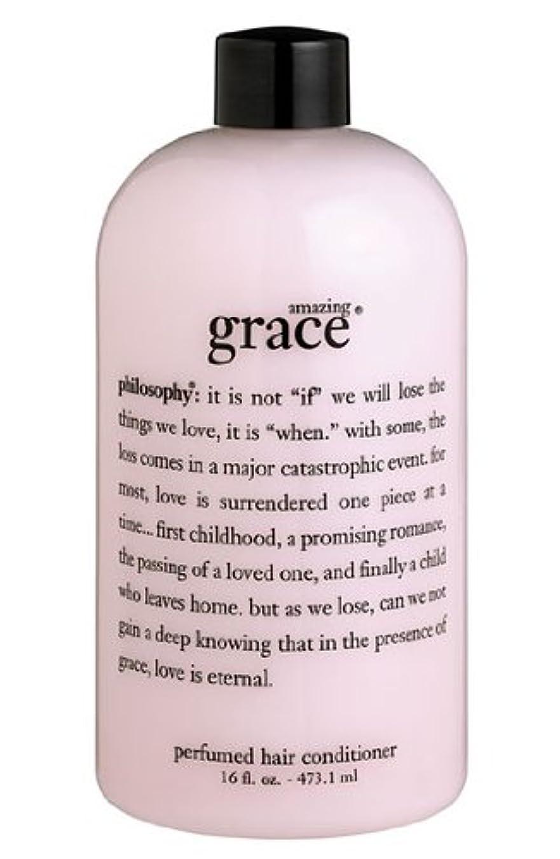 塊先入観症状amazing grace conditioner (アメイジング グレイス コンディショナー) 16.0 oz (480ml) for Women