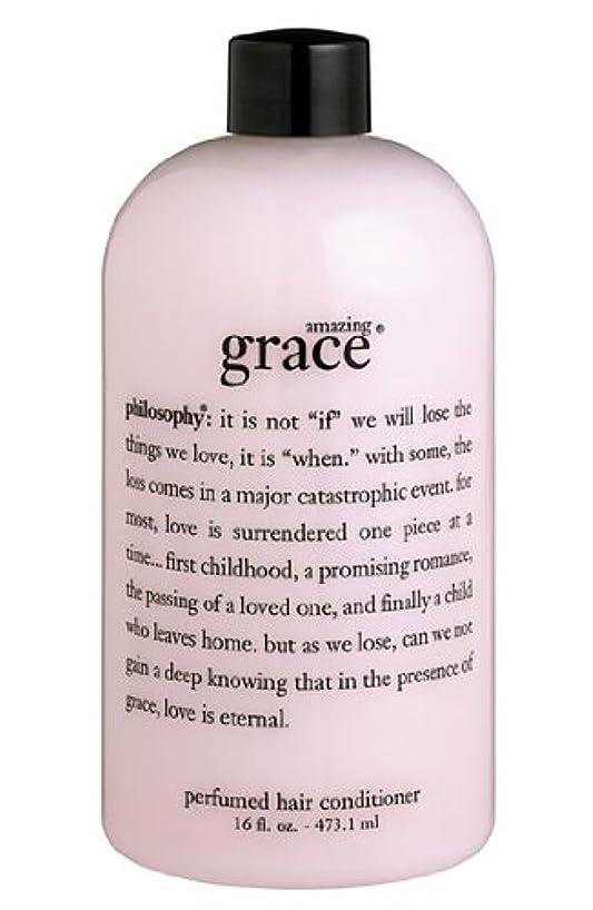 忘れる救いフロントamazing grace conditioner (アメイジング グレイス コンディショナー) 16.0 oz (480ml) for Women