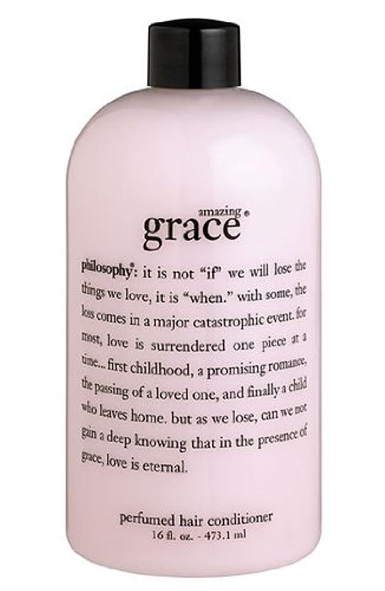 バング祝福文句を言うamazing grace conditioner (アメイジング グレイス コンディショナー) 16.0 oz (480ml) for Women