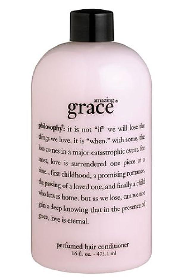 amazing grace conditioner (アメイジング グレイス コンディショナー) 16.0 oz (480ml) for Women