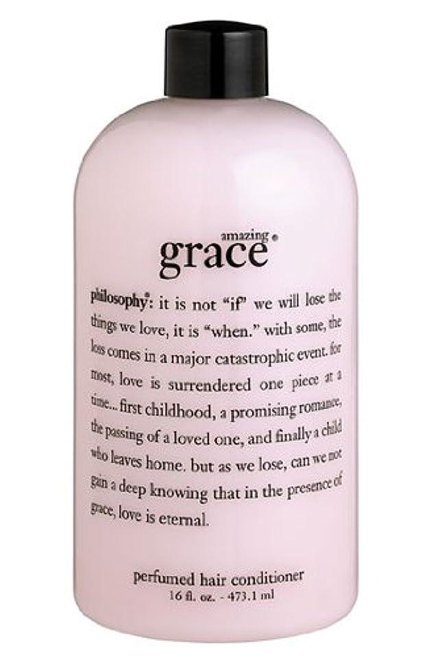 販売員違反除外するamazing grace conditioner (アメイジング グレイス コンディショナー) 16.0 oz (480ml) for Women