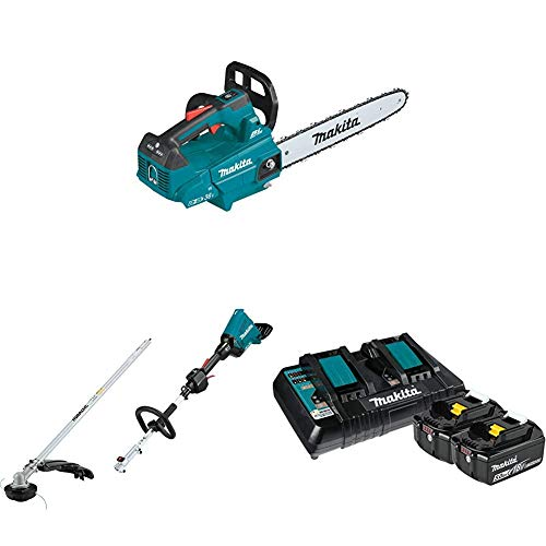 Fantastic Deal! Makita XCU09Z 18-Volt X2 (36V) LXT Lithium-Ion Brushless Cordless 16 inch Top Handle...