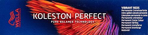 Wella Koleston Perfect Me Coloration Permanente 55/66 Vibrant Reds P5