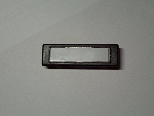 RENZ Kombitaster Lira 75x22mm braun RENZ Nummer 97-9-85110
