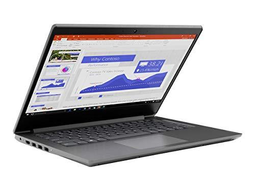 Lenovo V14-ARE 82DQ000PUS 14' Notebook - 1920 x 1080 - Ryzen 5 4500U - 8 GB RAM - 256 GB SSD - Iron Gray - Windows 10 Pro 64-bit - AMD Radeon Graphics - Twisted nematic (TN) - English Keyboard -