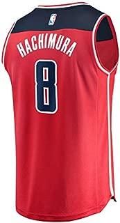 Fanatics レプリカジャージ NBA 八村塁 ワシントン・ウィザーズ #8