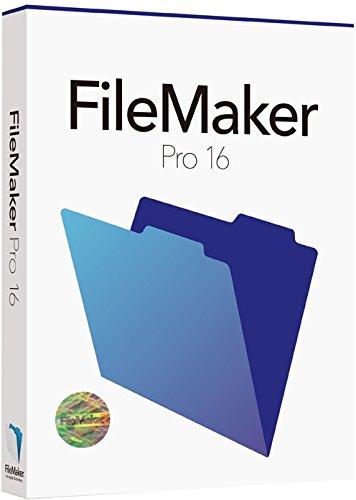 ファイルメーカー FileMaker Pro 16 HL2B2J A