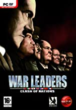 War Leaders: Clash of Nations