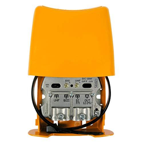 Televes 52028 Amplificador de Mástil TDT 2 Generación
